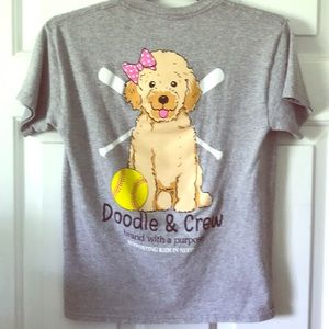 Excellent condition! Simply Southern t shirt